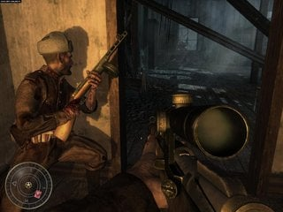 Call of Duty: World at War - screen - 2009-09-21 - 164587