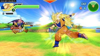 Dragon Ball Z: Tenkaichi Tag Team - screen - 2010-09-01 - 194052