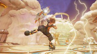 Kingdom Hearts III id = 333364