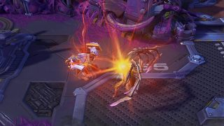 Heroes of the Storm - screen - 2016-11-07 - 333607