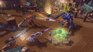 Heroes of the Storm - screen - 2016-11-07 - 333613