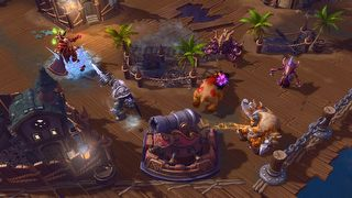 Heroes of the Storm - screen - 2016-11-07 - 333614