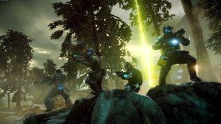 Killzone: Shadow Fall id = 282780