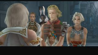 Final Fantasy XII: The Zodiac Age id = 345899