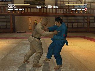 David Douillet Judo - screen - 2006-03-08 - 62863