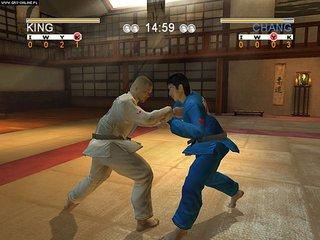 David Douillet Judo - screen - 2006-03-08 - 62864