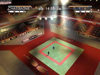 David Douillet Judo - screen - 2006-03-08 - 62866