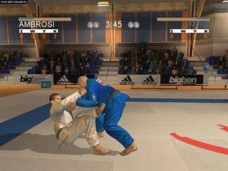 David Douillet Judo - screen - 2006-03-08 - 62867