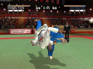 David Douillet Judo - screen - 2006-03-08 - 62868