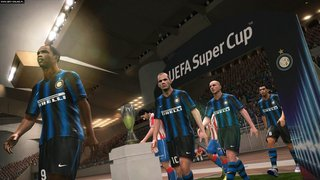 Pro Evolution Soccer 2011 - screen - 2010-08-20 - 193160