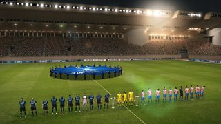 Pro Evolution Soccer 2011 - screen - 2010-08-20 - 193161