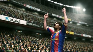 Pro Evolution Soccer 2011 - screen - 2010-08-20 - 193166