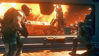 Call of Duty: Infinite Warfare - screen - 2016-11-07 - 333617