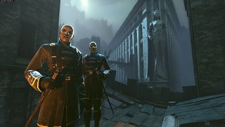 Dishonored: The Knife of Dunwall - screen - 2013-03-26 - 258619