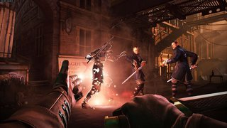 Dishonored: The Knife of Dunwall - screen - 2013-03-26 - 258621