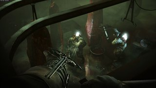 Dishonored: The Knife of Dunwall - screen - 2013-03-26 - 258622