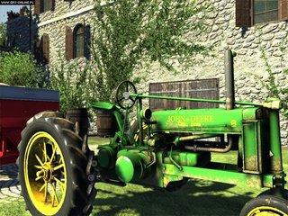 Symulator Farmy: Legendarne Maszyny - screen - 2012-07-24 - 243021