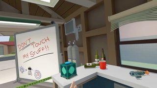 Rick and Morty: Virtual Rick-ality id = 330867
