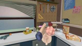 Rick and Morty: Virtual Rick-ality id = 330868