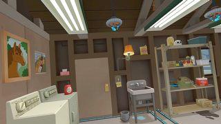 Rick and Morty: Virtual Rick-ality id = 330869