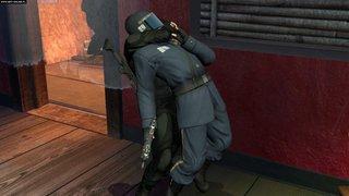 Alpha Protocol: The Espionage RPG id = 139665