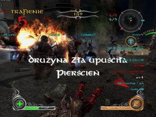 Władca Pierścieni: Podbój - screen - 2009-01-19 - 131470