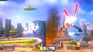 Szalone Króliki: Na żywo i w kolorze - screen - 2011-09-12 - 219369