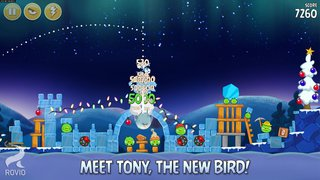 Angry Birds Seasons - screen - 2014-12-01 - 292306