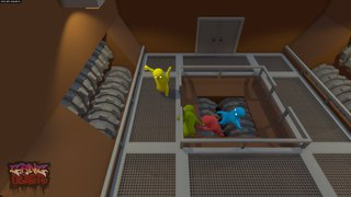 Gang Beasts id = 288287
