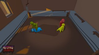 Gang Beasts - screen - 2014-08-25 - 288290