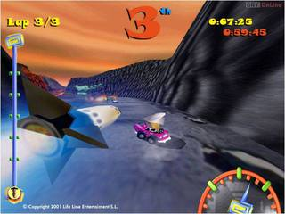 Odjazdowy Rajd - screen - 2001-06-19 - 5528