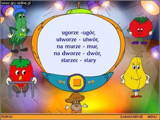 Bolek i Lolek na tropie zaginionej księgi ortografii - screen - 2005-07-18 - 50784