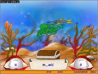 Bolek i Lolek na tropie zaginionej księgi ortografii - screen - 2005-07-18 - 50785