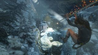 Rise of the Tomb Raider id = 333973