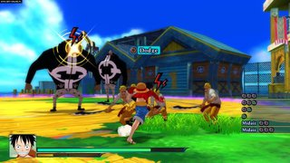 One Piece: Unlimited World Red id = 284981