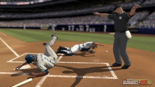 Major League Baseball 2K10 id = 179535