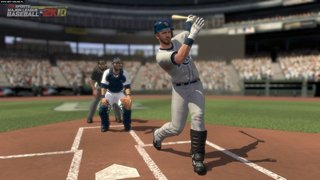 Major League Baseball 2K10 id = 179536