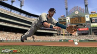 Major League Baseball 2K10 id = 179537