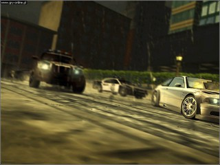 Need for Speed: Most Wanted (2005) - screen - 2005-07-18 - 50803