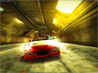 Need for Speed: Most Wanted (2005) - screen - 2005-07-18 - 50804