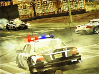 Need for Speed: Most Wanted (2005) - screen - 2005-07-18 - 50806