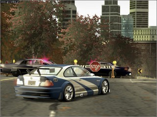Need for Speed: Most Wanted (2005) - screen - 2005-07-18 - 50810