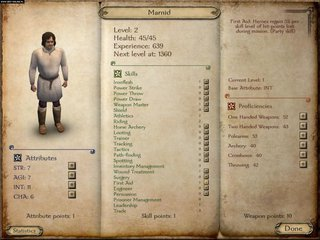 Mount & Blade - screen - 2008-09-22 - 117049