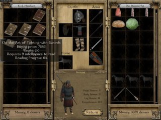 Mount & Blade - screen - 2008-09-22 - 117051