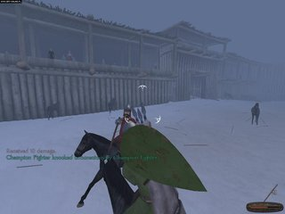 Mount & Blade - screen - 2008-09-22 - 117052