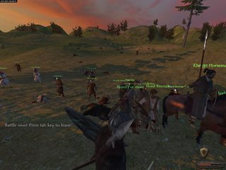 Mount & Blade - screen - 2008-09-22 - 117053