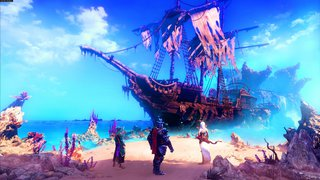 Trine 3: The Artifacts of Power - screen - 2015-03-02 - 295857