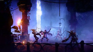 Trine 3: The Artifacts of Power - screen - 2015-03-02 - 295858