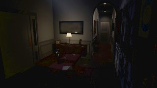 Paranormal Activity: The Lost Soul id = 340158