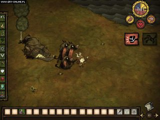 Don't Starve: Pocket Edition - screen - 2015-08-24 - 306164